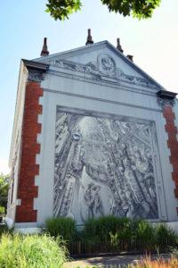 Mulhouse : des murs peints, au street art 11