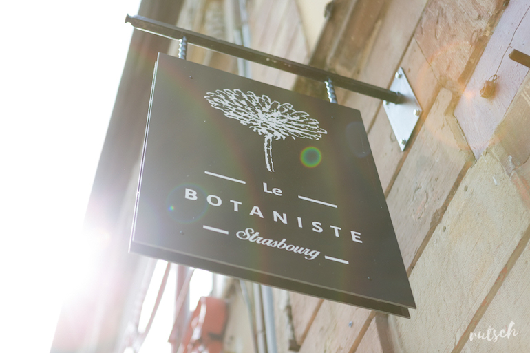 Le Botaniste Strasbourg, merveilleux & créatif 12