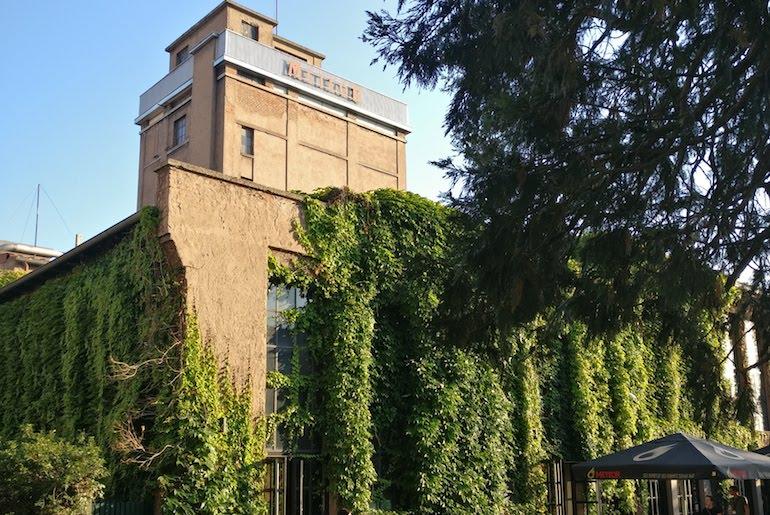 Villa Météor : visiter la plus ancienne brasserie de France 5