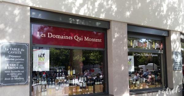 Les Domaines qui Montent Mulhouse