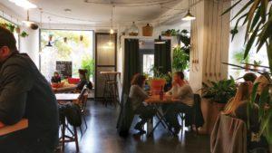 L'Établi, nouveau bar cosy, place d'Austerlitz 13