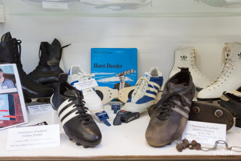 Adidas et la Stan Smith : cette histoire bien alsacienne 6