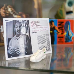 Adidas et la Stan Smith : cette histoire bien alsacienne
