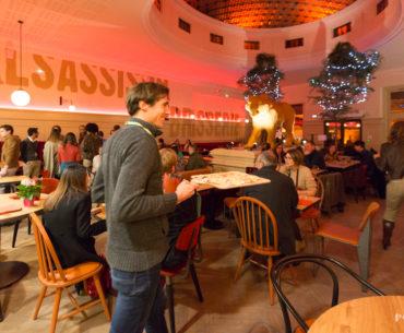 La Brasserie Le Tigre est (enfin) ouverte à Strasbourg ! 14