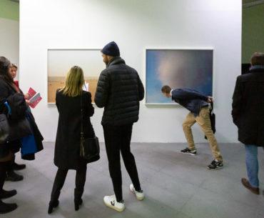 Touch Me - Biennale d'Art Contemporain Strasbourg