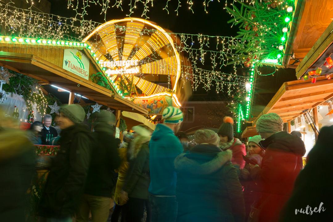 J'ai passé mon dimanche au Marché de Noël de Fribourg-en-Brisgau 10