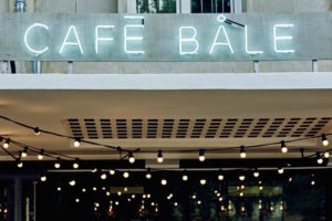 Café Bâle à Strasbourg : grande brasserie 5 en 1 12