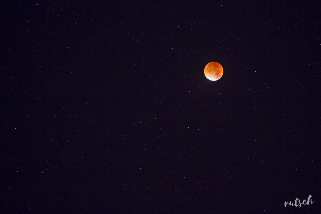 Eclipse de Lune - Greg Matter