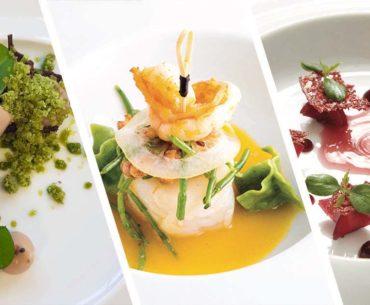 Restaurant étoilés au Guide Michelin 2019 en Alsace, Forêt-Noire et Région de Bâle
