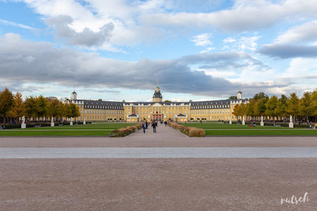 Château de Karlsruhe