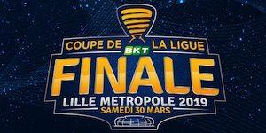 coupe de la ligue 2019