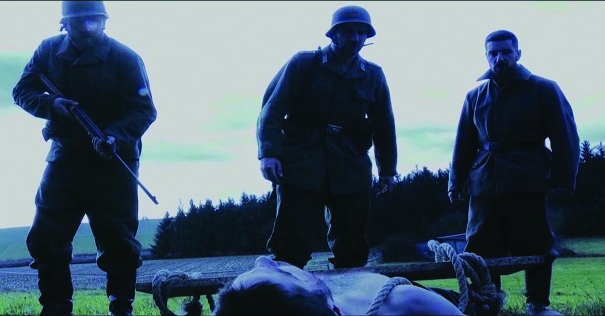 Un film hommage aux Malgré-Nous, sera projeté lundi à l'UGC de Strasbourg 10