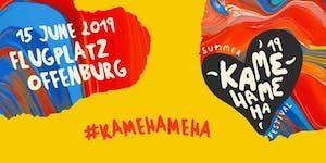 kamehameha festival