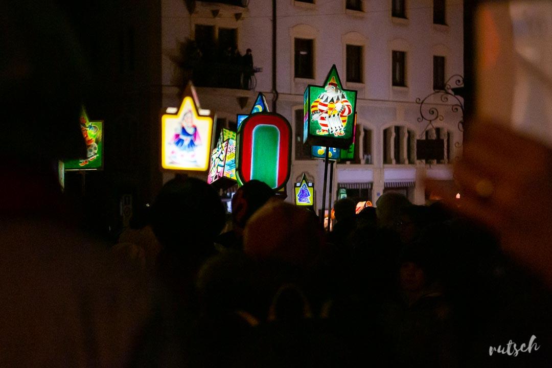 Carnaval de Bâle : nuit blanche pour le Morgenstreich 14