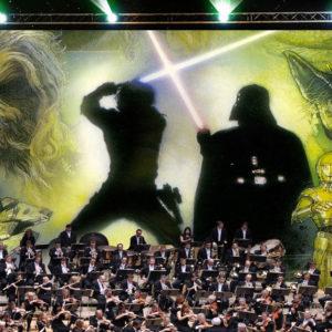 Star Wars en Concert : Le Retour du Jedi