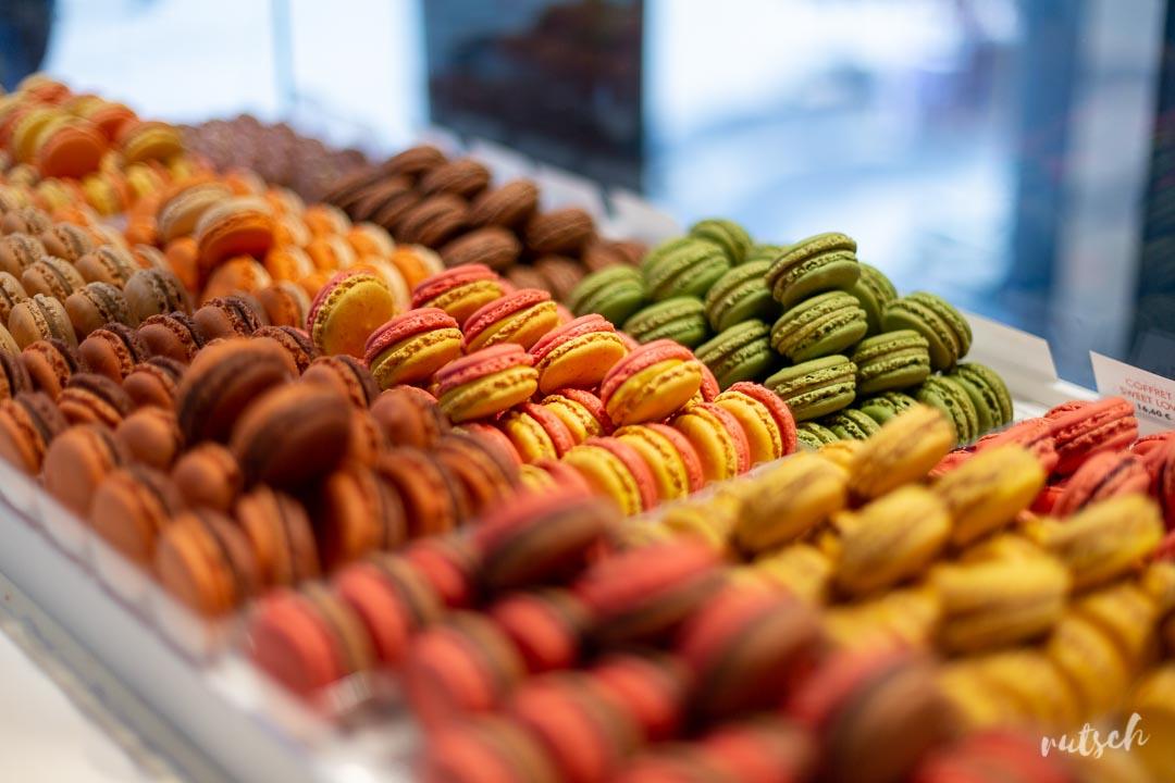 Macarons Le Lautrec Strasbourg