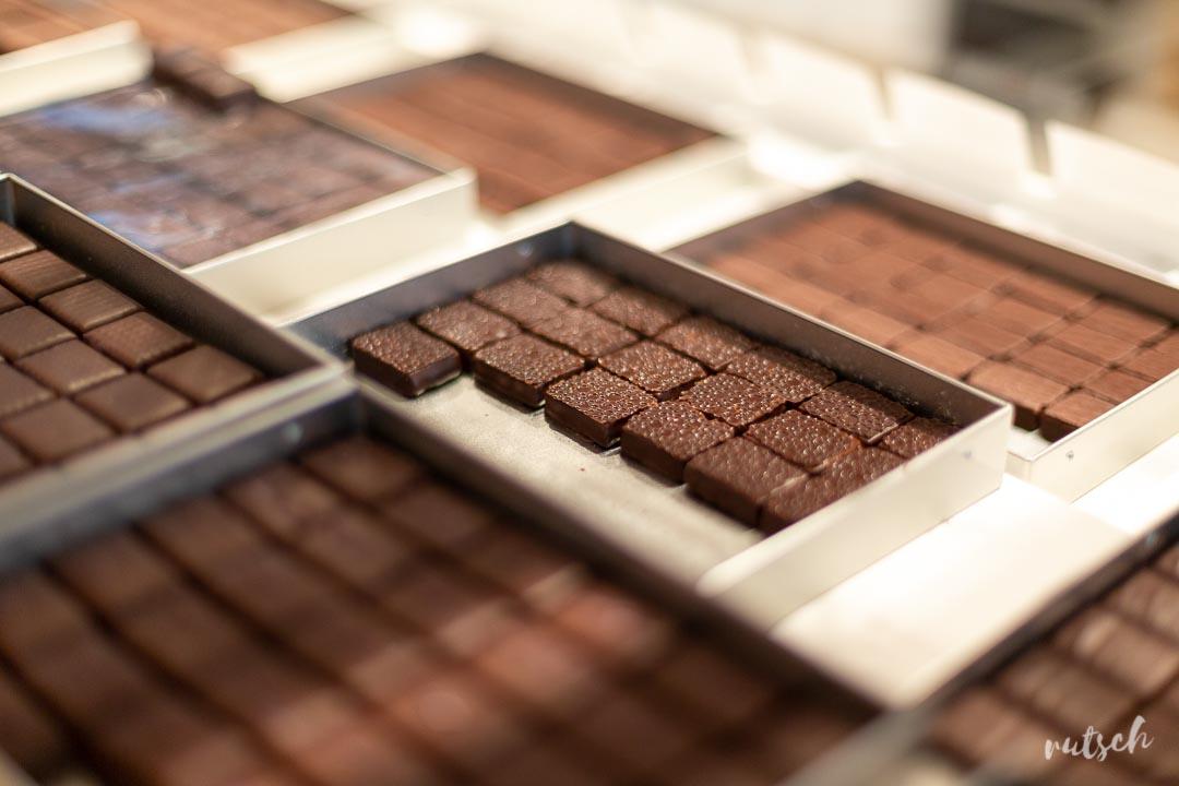 Souffle Marin, bonbon-chocolat Le Lautrec Strasbourg