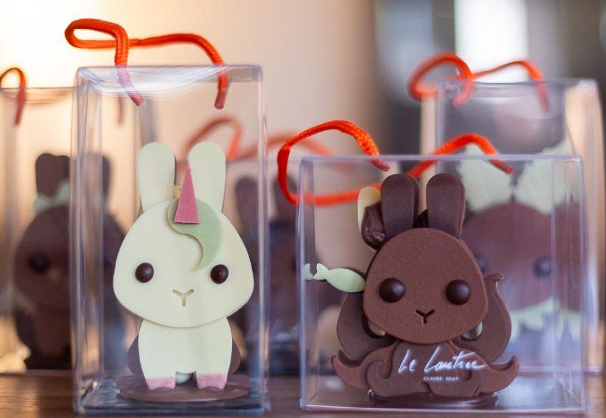 Les délices chocolatés de la maison Le Lautrec