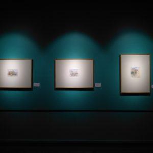 Une nuit dans les musées de Mulhouse