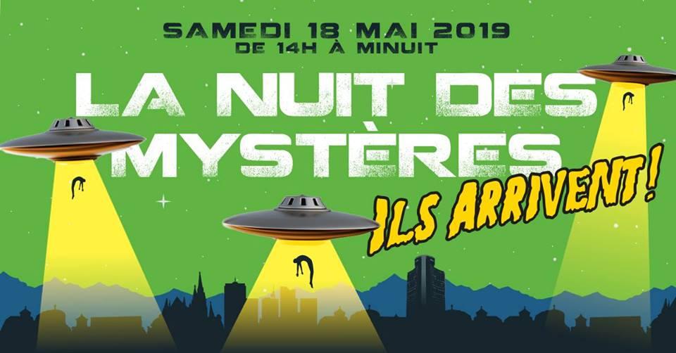 Logo nuit des mystèresa