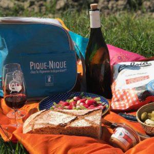 25è pique-nique chez les Vignerons Indépendants d'Alsace