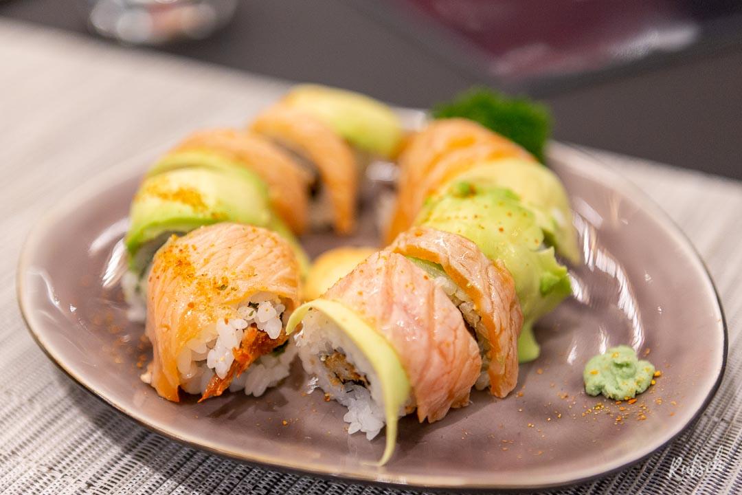 Yume Sushi Strasbourg