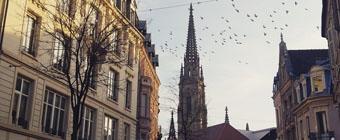 Mulhouse & Bâle