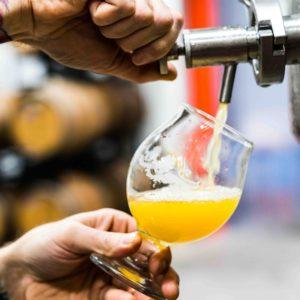 8 bars/restos qui brassent leurs propres bières