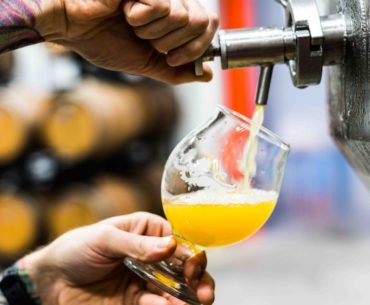 Bière Fraîche - Photo par Evan Dvorkin