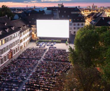 Le Grand Cinéma en plein air est de retour à Bâle ! 10