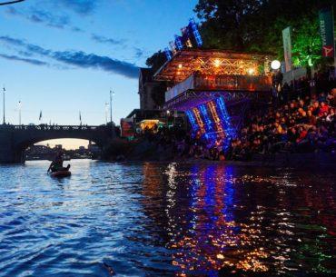 Imfluss Festival