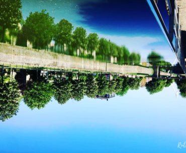 Mulhouse Rhin Rhône