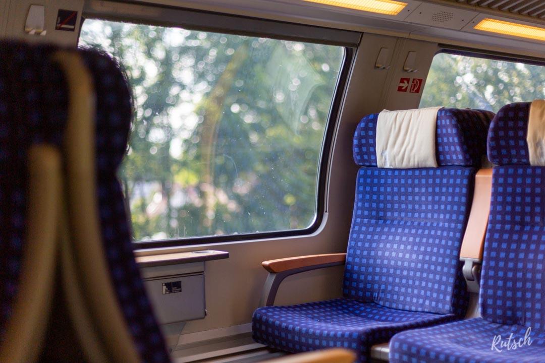 Regio Bahn Allemagne
