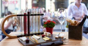 Un Cantalou à Strasbourg, bar innovant de vins et fromages 10