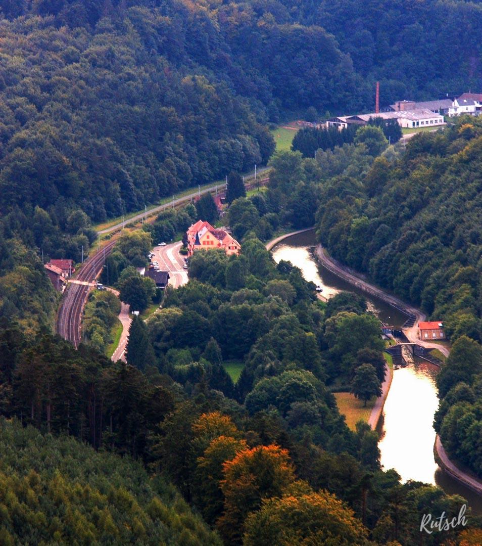 Vallée de la Zorn Stambach