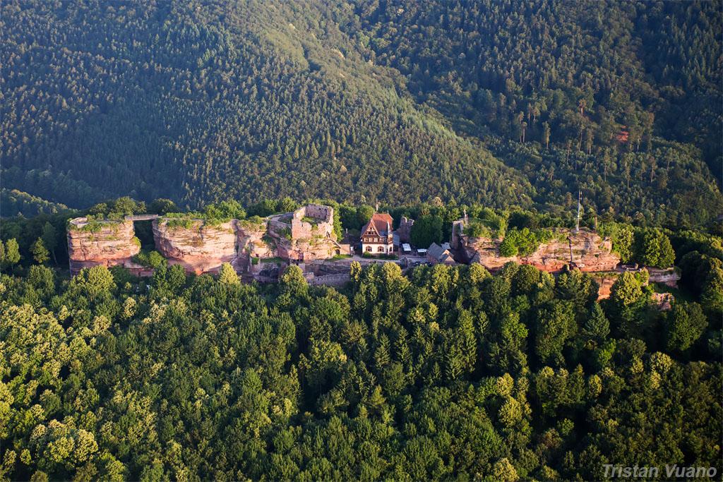 5 idées pour passer Halloween dans les châteaux d'Alsace 11
