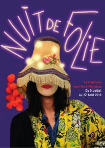 Nuit de Folie Mulhouse