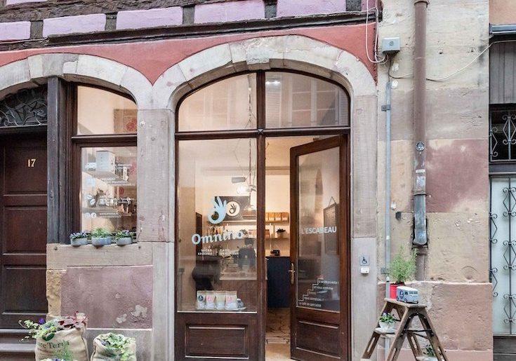 Boutique Omnino Strasbourg