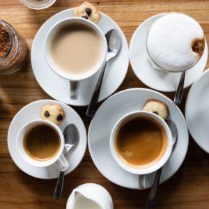 6 excellentes adresses pour les fanas de Café à Strasbourg