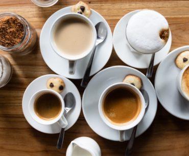 6 excellentes adresses pour les fanas de Café à Strasbourg 13