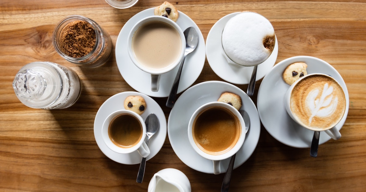 6 excellentes adresses pour les fanas de Café à Strasbourg 11