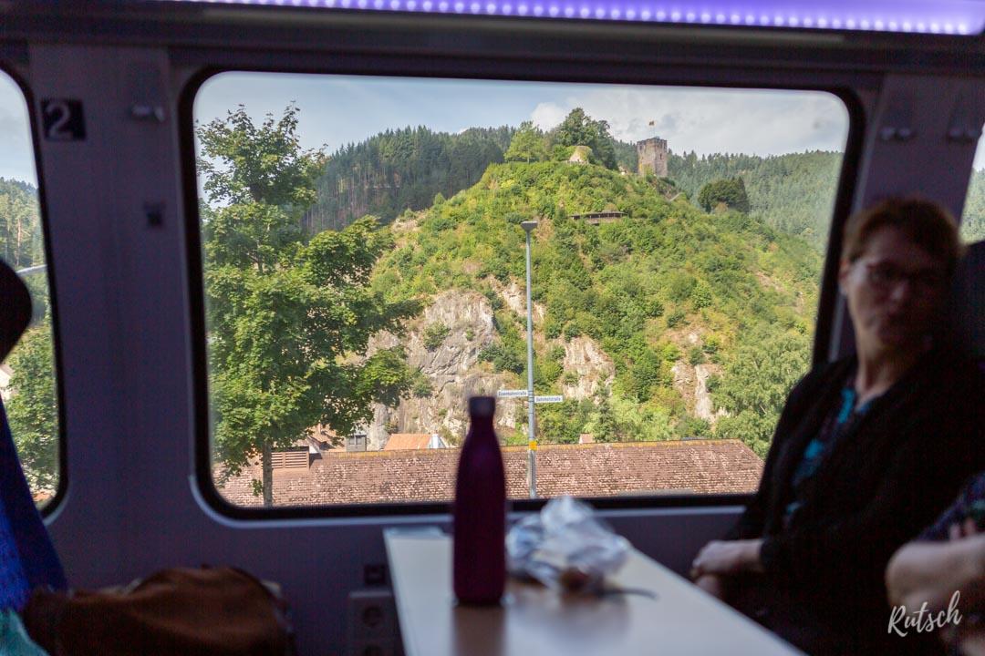 Le Schwarzwaldbahn