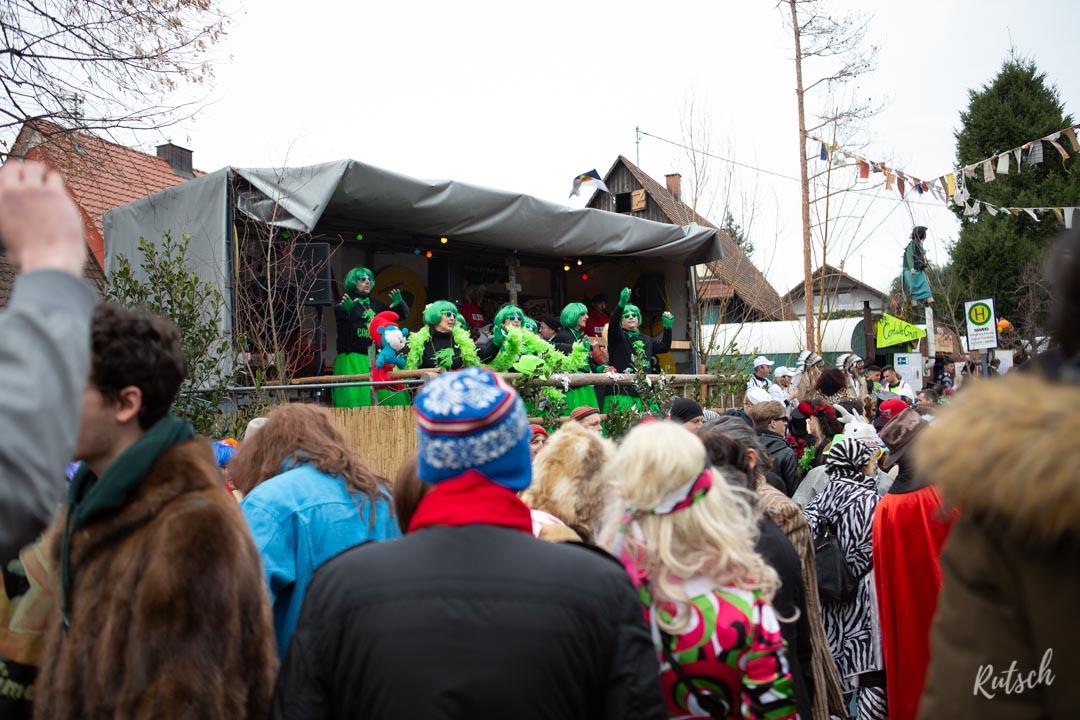 Carnaval d'Ortenberg