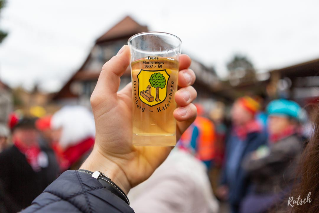 Carnaval Ortenberg