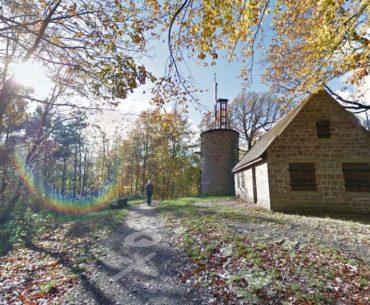 Google Street View Saverne