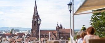 Colmar & Freiburg
