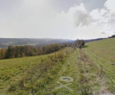 Google Street View Jura Alsacien