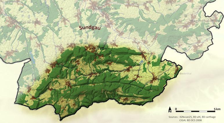 Jura Alsacien