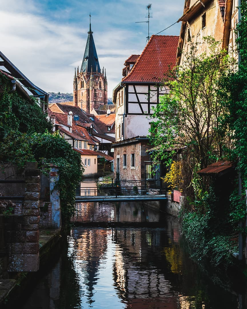 Wissembourg (Photo : Cedric Schell)
