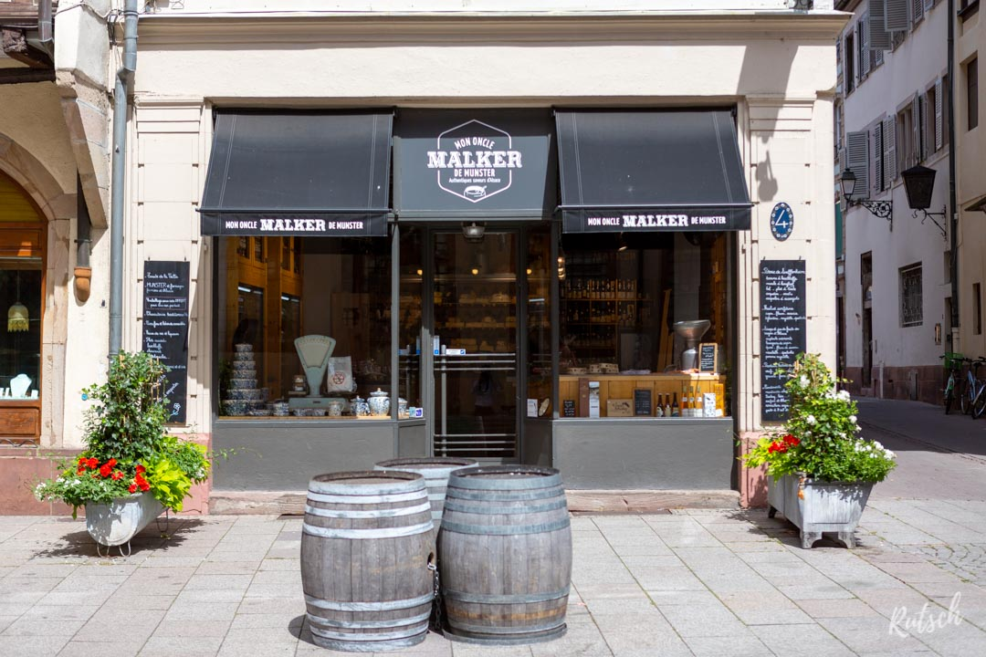 Boutique Mon Oncle Malker